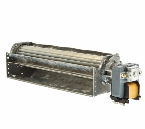 ITT QLK45//2400 A6 Querstromlüfter universal 220V//50Hz