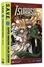 TSUBASA RESERVOIR CHRONICLE SEASON 1 - OFFICIAL R1 NTSC ANIME DVD NEW