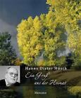 Ein Gruß aus der Heimat von Hanns Dieter Hüsch (2015, Kunststoffeinband)