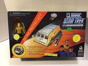 Classic-Star-Trek-Galileo-Shuttlecraft-30th-Anniversary-Captain-Kirk-Playmates