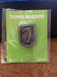 Xbox-One-Limited-Edition-Rise-of-the-Tomb-Raider-promo-Pin