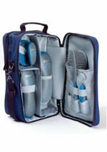 OSTER SEVEN PIECE GROOMING KIT  - blueE - BKW0090
