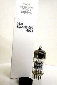ECC81-12AT7-CV4024-ECC801-Mullard-British-Made-Tubes-Valves