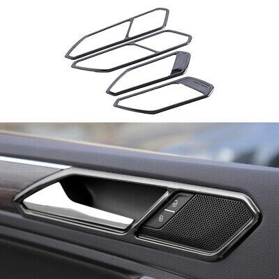 For Volkswagen Tiguan 2017-2021 Black Titanium Interior ...