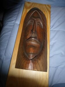 Northwest-Coast-First-Nations-Native-wooden-carving-of-Chief-Face