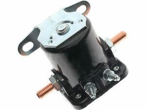For 1961-1962 International AB120 Starter Solenoid SMP 15453DK