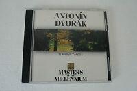 Antonin Dvorak - Slavonic Dances, Milan Horvat, CD (Box 63)