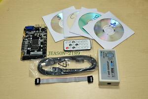 Altera-CycloneIV-FPGA-development-board-EP4CE6E22C8N-with-usb-blaster-set