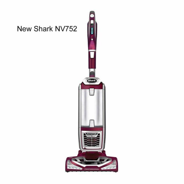 BRAND NEW Shark NV752 Rotator Powered Lift-Away TruePet Vacuum Cleaner