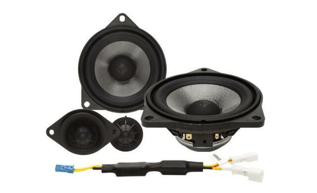 Rockford Fosgate Power kit t3-bmw3 - componentes-System