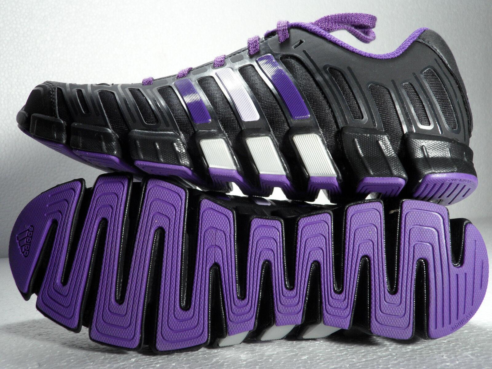 ADIDAS CC ULTRA X WOMAN SZ  6.5 - 10.0 noir violet COMFORT FASHION RUNNING NIB