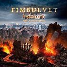 Frostbrand - Eines Bildnis Tracht Fimbulvet Audio CD