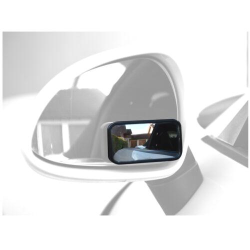Ángulo muerto espejo ciego espejo espejo adicional fahrschulspiegel retrovisor