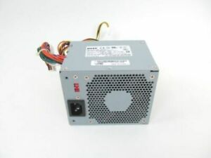 Dell-Optiplex-GX520-GX620-220W-Power-Supply-0KC672-0MC638-0NC912-0N8374-0M8803