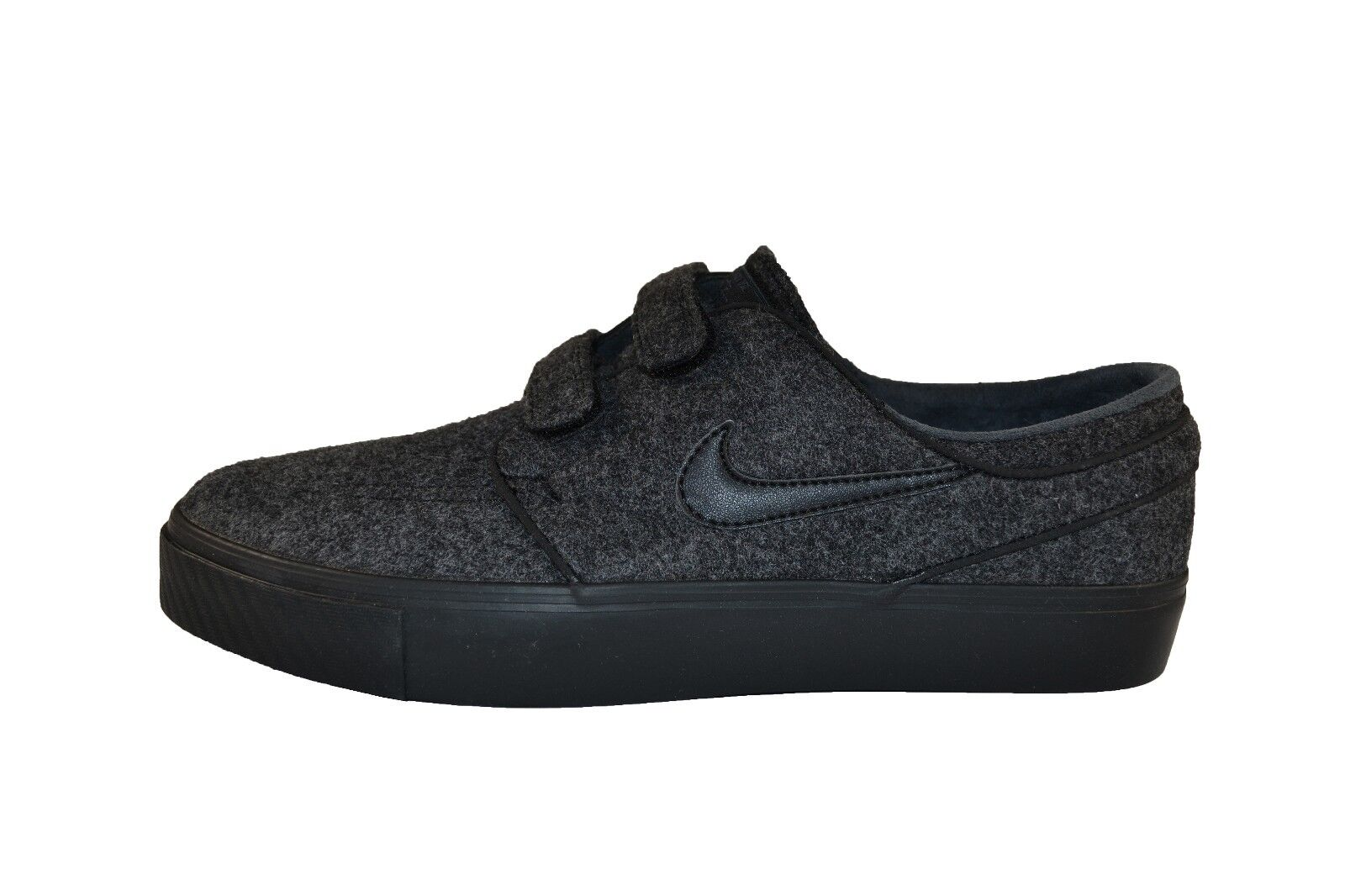 Nike STEFAN JANOSKI AC RS Black Anthracite Skate Discounted Price reduction  Men's Shoes