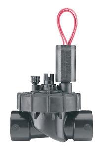 Hunter-PGV101JT-Jar-Top-Flow-Control-Solenoid-Valve-x-4