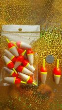"new free shipping 12ct pencil floats 3/"" balsa wood"