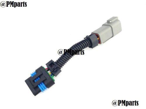 Throttle Position Sensor TPS Harness Adapter For 98-2004 Dodge Cummins 5.9L