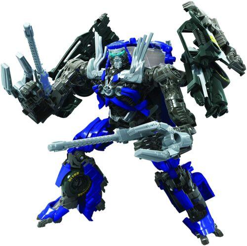 HASBRO Transformers Studio Series #63 Deluxe TOPSPIN Action Figure