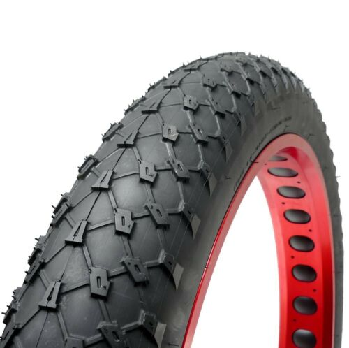 Cover for Fat Bike 26x4,00 Brand GMD-Folding 1200 Gr.