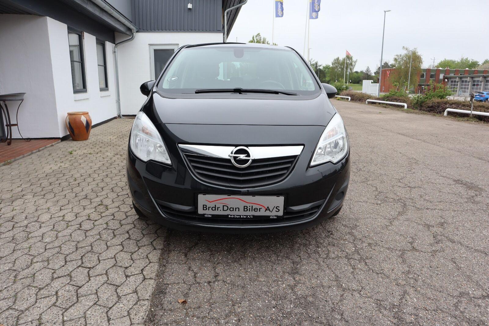 Opel Meriva 1,4 T 120 Enjoy eco