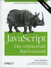 JavaScript - Das umfassende Referenzwerk von David Flanagan (2012, Gebundene Ausgabe)