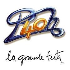 POOH - LA GRANDE FESTA (2005) (2 CD)