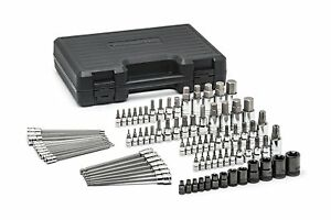 GearWrench-80742-Master-SAE-Metric-Hex-and-Torx-Bit-Socket-Set-84-Piece