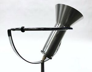 Vintage-Mid-Century-Modern-Rare-Floor-Lamp-Raak-60s-Frank-Ligtelijn