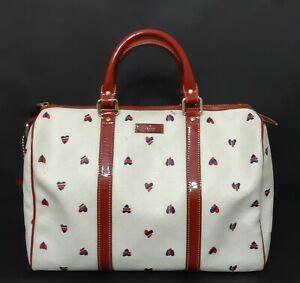 GUCCI-GG-Hearts-Monogram-Boston-Bag