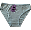 NEW-5-Women-Bikini-Panties-Brief-Floral-Lace-Cotton-Underwear-Size-M-L-XL-109 thumbnail 6