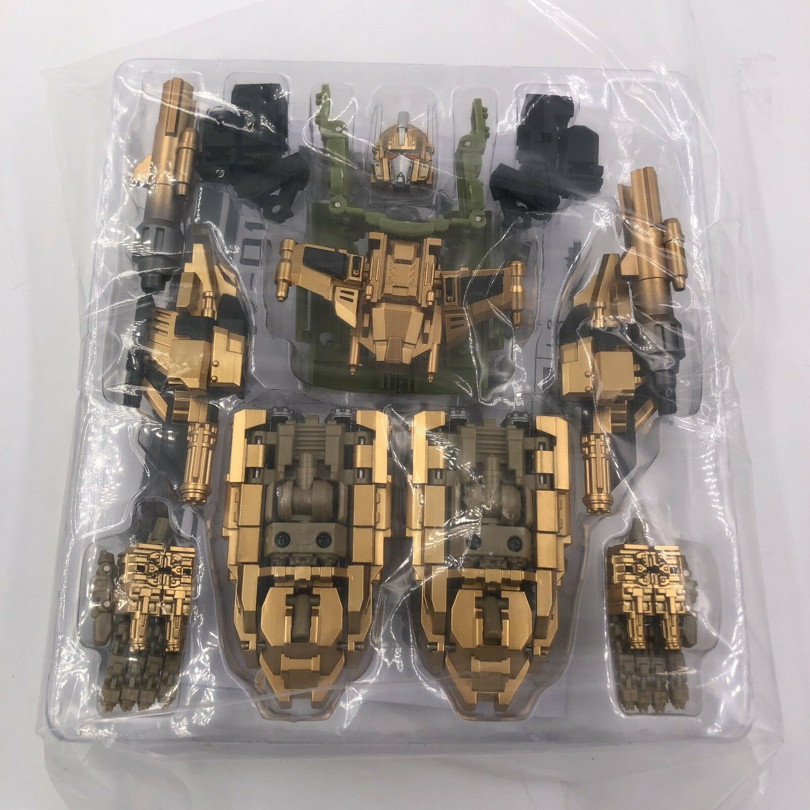 New Transformers Dream Wave TCW-08 EX Abominus Add-on-Kit,2nd Ver in stock