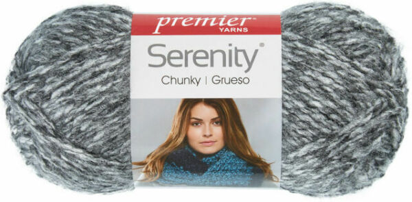 Pink Candy Premier Yarn Deborah Norville Collection 3-Pack Serenity Chunky Light Color Yarn