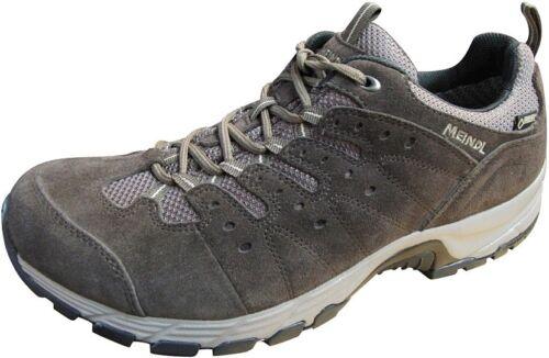 Meindl Rapide GTX Schuh Herren Trekking Gore-Tex dunkelbraun Gr.45  UK10,5