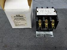 Arrow Definite Purpose Magnetic Contactor Acc330umm20 30a 120v Coil Model 86