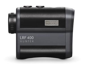 NEW UK Stock Hawke 6 x 21 Hunter LRF 400m Shooting Laser Range Finder #41000