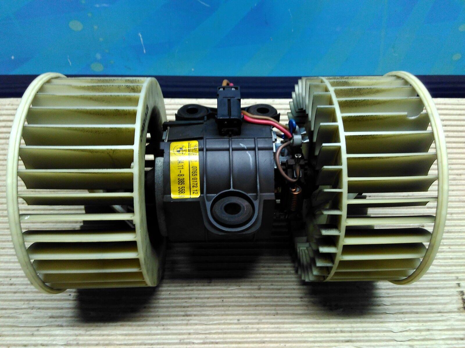E53 BMW 5 SERIES X5 HEATER BLOWER FAN MOTOR  8385558 E39
