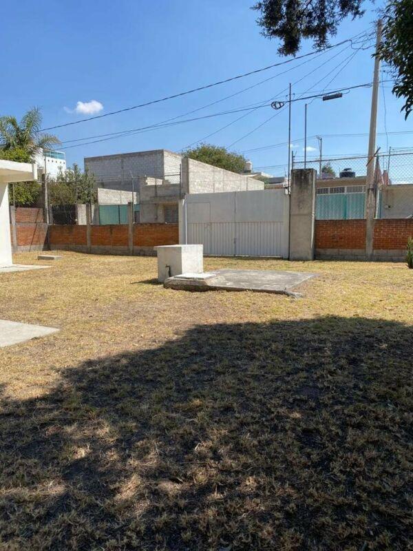Terreno en venta cerca carretera México, Puebla. Central de abastos CAPU