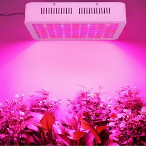 300W-LED-Pflanzenlampe-Pflanzenleuchte-Pflanzenlicht-Wachstumslampe-Gemuese-Licht