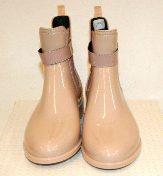 Lemon / Jelly Stiefelette nude / Lemon rose Garda 09 Gr.37 b2aa15
