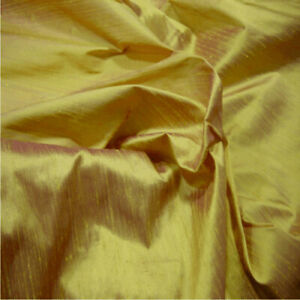 100-Silk-Dupion-Fabric-for-High-End-Curtains-amp-Soft-Furnishing-Best-Quality