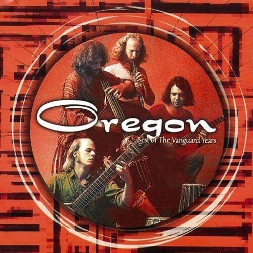 Oregon - Best of the Vanguard Years [New CD] UK - Import