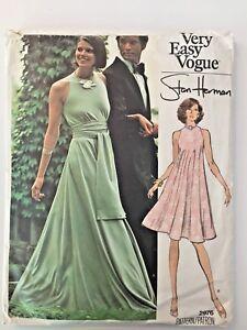 Vestidos de fiesta 70's