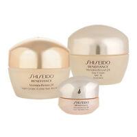 Shiseido Benefiance Wrinkleresist24 Anti Age Skincare Day+night+eye Cream B6