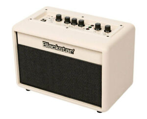 Blackstar ID Core Beam LTD Edition Cream 20-Watt Super Wide Stereo Guitar Amp