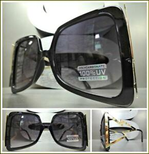 Image is loading Oversize-Exaggerated-Exotic-Funky-Retro-Style-SUNGLASSES- Huge- 8f8b3b6ae