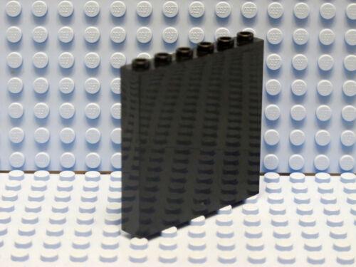 Tijolo LEGO 59349 59350 Painel De Parede 1x6x3 Escolha Sua Cor