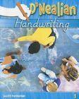 D'Nealian Handwriting, Grade 1 by Donald Neal Thurber (Paperback / softback, 2006)