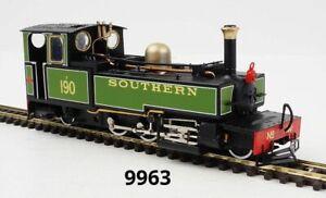 ANE Model Schmalspur Diesellokomotive DL-28 Alishan Forest Railway H0e HOe 009
