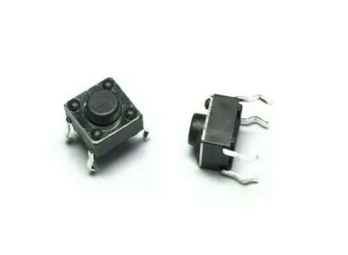 Gtech MK1 AR02 on//off micro switch juste le micro switch